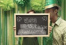 St. Patrick's Day / by Kodak Moments