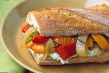 ♡ Sandwiches ♡ / by ♡ Sherri Lynn ♡
