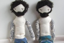 ::Manly Men:: / Husbands, boyfriends, brothers, fathers... Stuff for them. / by Colleen Lucas