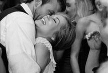 Wedding Ideas / Good ideas for my dream wedding:) / by Molly Cilluffo