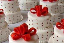 ::Wedding Cakes:: / Just a few wedding cakes / by Brittany Murphy