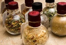 ::Sauces, Salsas & Seasoning:: / How to make them, store them and eat them. / by Colleen Lucas