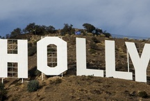 Hollywood Sign / by Sherwin-Williams