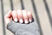 Nails / by Faith Siem