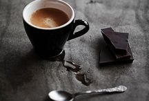 J'aime le Café / by Forever GoGo