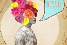 Collage / by Garima Dhawan