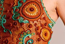 Crochet / by Kim Taylor