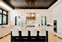 Dreamy Kitchens / by Joan Woodbrey Crocker