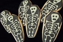 Halloween Party Ideas / by Joan Woodbrey Crocker