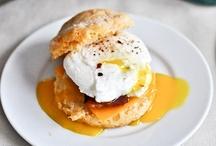 Breakfast...Brunch of Champions / by Joan Woodbrey Crocker