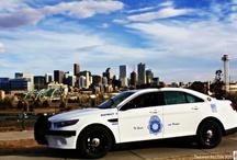 Denver Police Equiptment / by Denver Police
