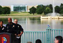 Memorial - Officer Celena Hollis / by Denver Police