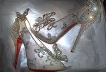 Christian Louboutin / Beautiful Shoes! / by Krystle Finke