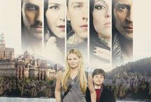 Once / Once Upon a Time. I love this show. It is one if my favorites. / by Maddie Glassford