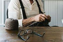 knit knit / by Kate Hunter