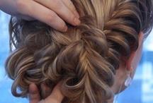 Beauty- My Ideal Hair... / by Rachel Felix