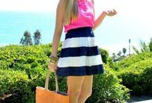 My Style / by Allie Nowicki
