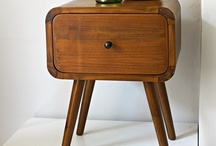 Furnitures / by Anna Poirier