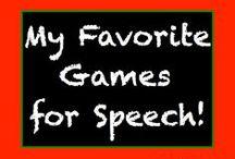 speech / by Kendal Smitherman