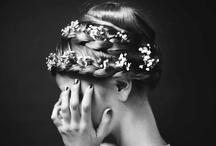 Hair Loving / by Becca Gilmartin