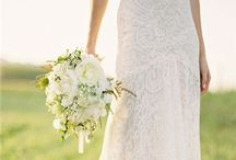 Tying the knot / by Andi F