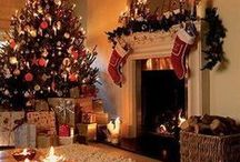 Holiday Decor / by Brittany