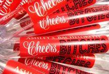 Ci's Bachelorette Party Ideas! / by Shiloh Wolfe