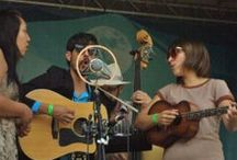 Colorado Music / All the best music and musicians from the Colorado music scene. / by Jamie Barringer