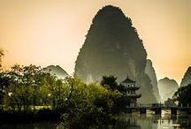 East Asia / by Jamie Barringer