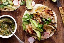 Recipes / by Stephanie Kling