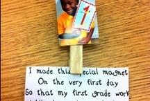 preschool / by Bridget Cunningham