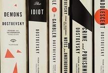 Books Journals & Magazines / by Caroline Engel