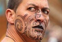 Maori Culture / by Mataora in design, We trust