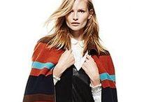 Fall Fashions / Fall fashion inspirations. / by Shopbop