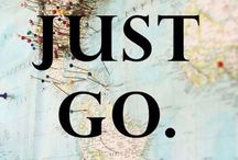 Bucket List / Travel, run Boston, travel, hike, run, go back to Europe ... live life to the fullest / by Lisa Graf
