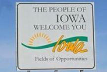 Iowa / by Alice Murphy-Beeson