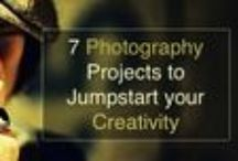 Photo Tips and Accessories / by Jean F.