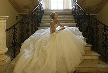 fall bride / by Caroline Carter