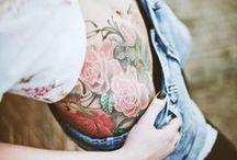 beauty: ink inspiration / by tabitha ann