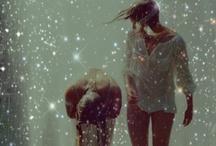 Glow and Shine / by Laura Gabriele-Enriquez