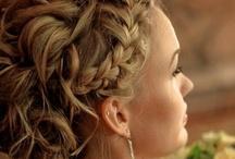 Hair. / by Sydney Knips