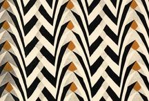 Pattern  / by Choccy Woccy Doo Dah