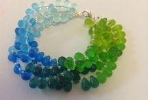 Beads & DIY Jewelry / by Stacy B