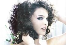 Curly Girls / by Laura Gabriele-Enriquez