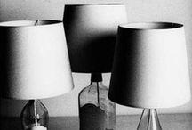 Lamps / by Federica Caviglia