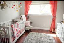 Nursery Style / by Peaches 'n Cream
