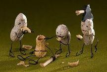 Funny Stuff / by Sherrill Millar