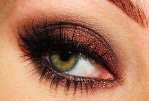 Beauty, Makeup, & Tips / by Dana Nelson