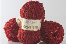 Knit & Crochet / by Sheri Frame
