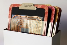 Craft Room Storage Ideas / by Sheri Frame
